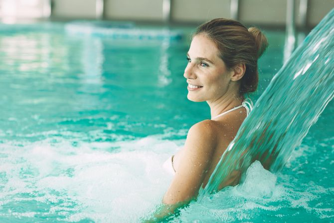 Auch ein kurzer Urlaub ist immer ein Plus für die eigene Gesundheit. Foto: djd/www.kurzurlaub.de/nd3000 - Fotolia