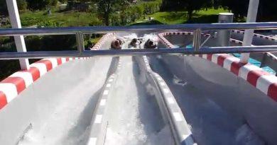 Schwimmbad Rorbas - Racer Slide Onride