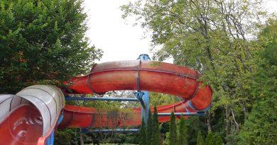 Warmfreibad Trippstadt - Riesenrutsche Onride