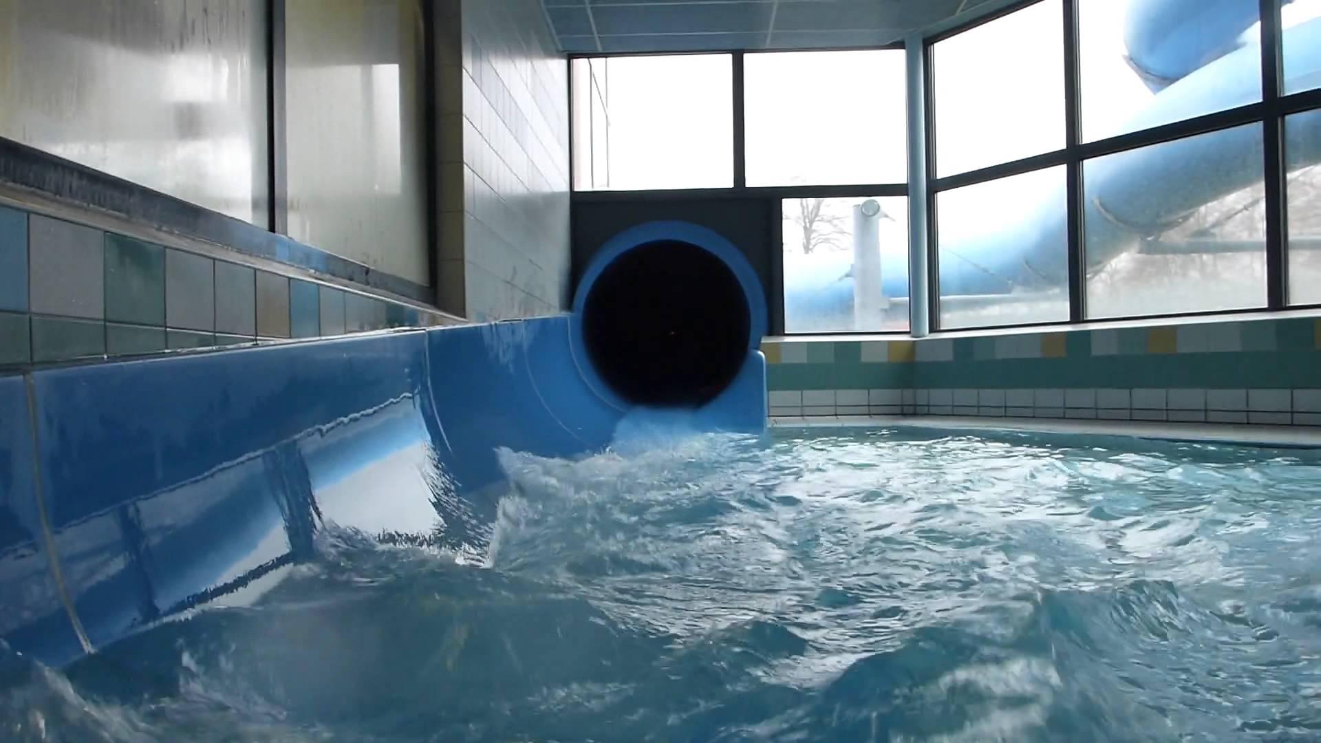 Aquamar Marburg - Black Hole Onride
