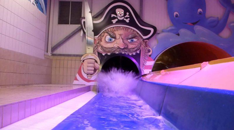 Piratenrutsche :: Speed Slide | Miramar Weinheim