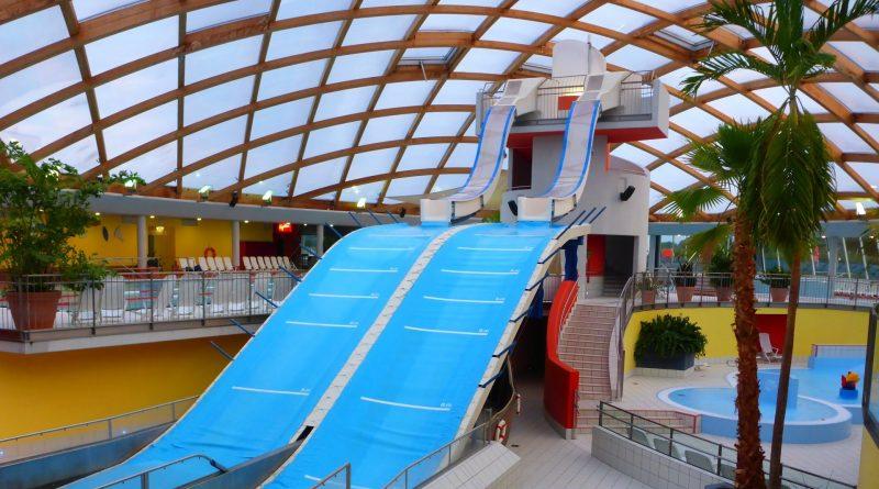 "Schanzenrutsche ""Jumper"" :: Jumping Slide | Elypso Deggendorf"