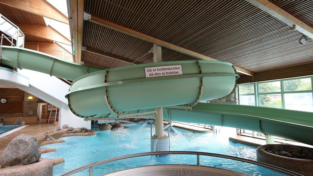 Kanab Riesenrutsche :: offene Rutsche | Vattenpalatset Lerum