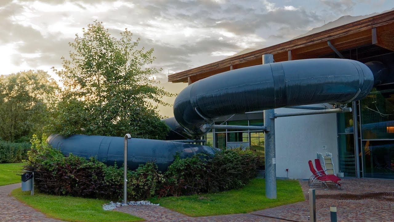 Black Hole :: Dark Water Slide | AquaForum Latsch