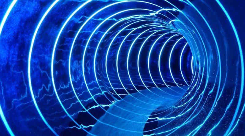 Black Hole :: Röhrenrutsche | Nautimo Wilhelmshaven
