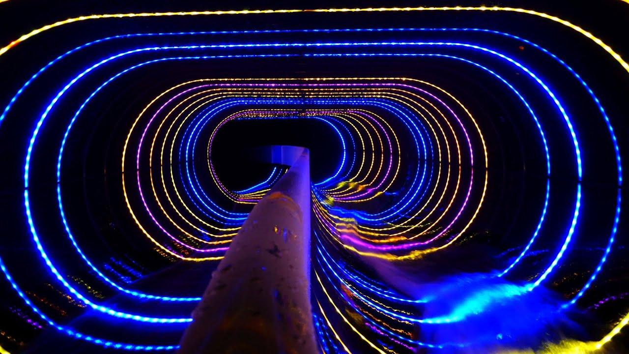 Magic Twice :: Competition Slide | Freizeitzentrum Hains Freital