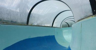 Tunnelrutsche | Erlebnisbad Zeller Land Zell