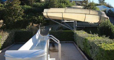 Jet Slide :: Outdoor-Riesenrutsche   Vitam Parc aquatique Neydens