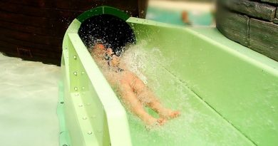 Mini-Turbo :: Kids Speed Slide | Bellewaerde Aquapark Ypern