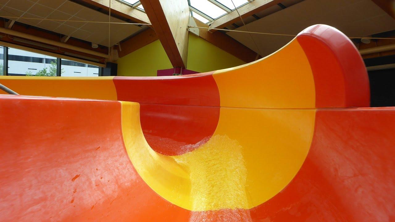 Family Slide :: offene Riesenrutsche | Aquapalace Prag