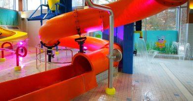 Kinder-Röhrenrutsche :: Black Hole | Gumbala Gummersbach