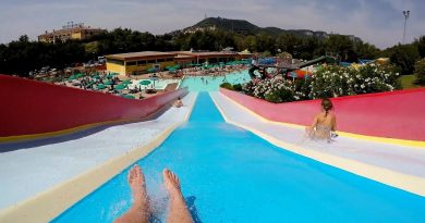 Foam :: Multi Slide | RioValli Cavaion Veronese