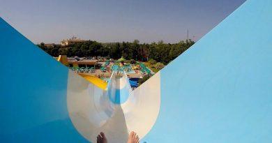 Super Kamikaze :: Freefall Speed Slide   RioValli Cavaion Veronese