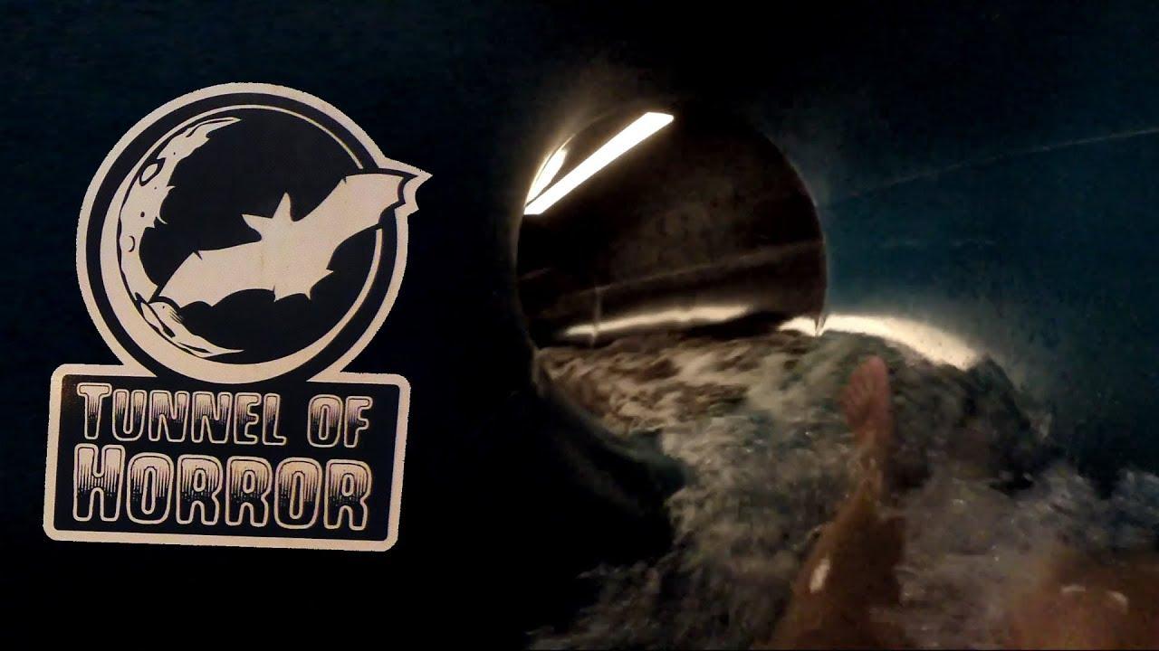 Tunnel of Horror :: Turborutsche | Splash e Spa Tamaro Rivera (Monteceneri)