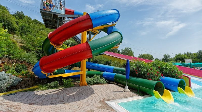 Twister :: Doppel-Turborutsche | RioValli Cavaion Veronese