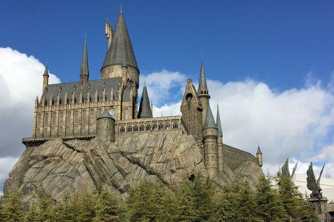 Die fernen Welten des Harry Potter. Bild: Pixabay / via Travelcircus