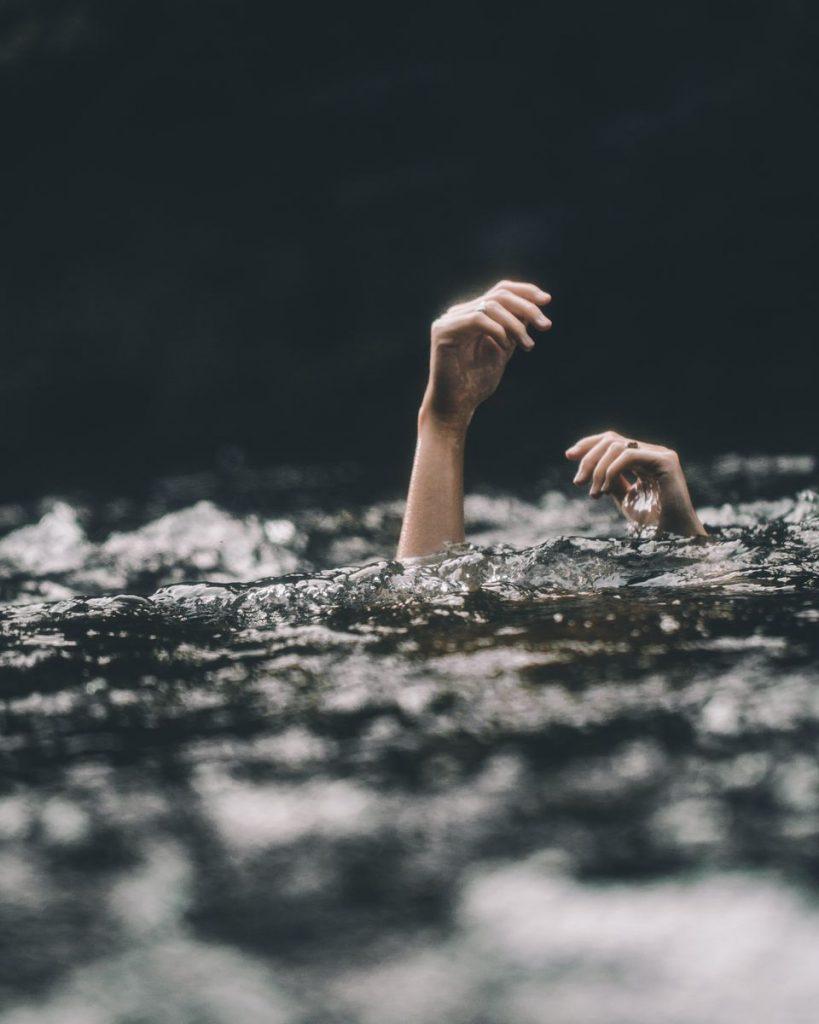 Gefahren beim Schwimmen: Darauf sollten Sie achten!