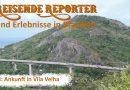 Reisende Reporter und Erlebnisse in Brasilien – Teil 3: Ankunft in Vila Velha